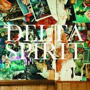 Delta Spirit, Delta Spirit (CD)