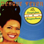 Dengue Fever, Escape From Dragon House (CD)