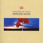 Depeche Mode, Music For The Masses [Collector's Edition] (CD)