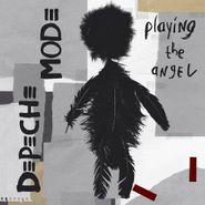 Depeche Mode, Playing The Angel (CD)