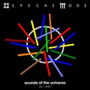 Depeche Mode, Sounds Of The Universe [CD/DVD] (CD)
