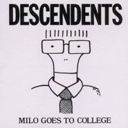 Descendents, Milo Goes To College (CD)