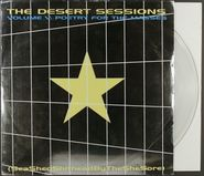"The Desert Sessions, The Desert Sessions Vol. 5: Poetry For The Masses [Clear Vinyl] (10"")"