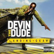 Devin The Dude, Landing Gear (CD)