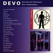Devo, Duty Now For the Future / New Traditionalists [Import] (CD)