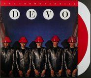 Devo, Freedom Of Choice [Red Vinyl] (LP)