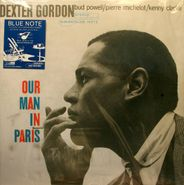 Dexter Gordon, Our Man In Paris [45RPM, Limited Edition] (LP)