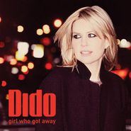 Dido, Girl Who Got Away [Limited Edition] (CD)