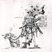 Die Antwoord, Mount Ninji & Da Nice Time Kid (LP)