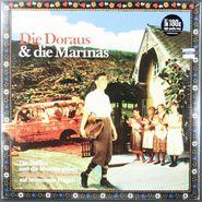 Die Doraus und die Marinas, Die Doraus und die Marinas geben offenherzige Antworten auf brennende Fragen [180 Gram Vinyl] (LP)