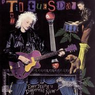 'Til Tuesday, Everything's Different Now (CD)