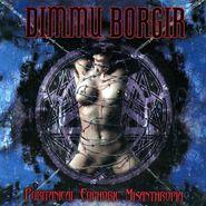 Dimmu Borgir, Puritanical Euphoric Misanthropia (CD)