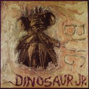 Dinosaur Jr., Bug [2011 Issue] (LP)