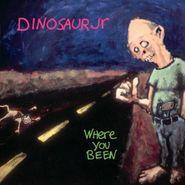 Dinosaur Jr., Where You Been (CD)