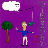Dinosaur Jr., Hand It Over (CD)