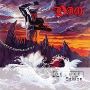 Dio, Holy Diver [Import Deluxe Edition] (CD)