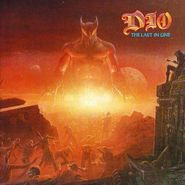 Dio, The Last In Line (CD)