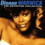 Dionne Warwick, The Definitive Collection (CD)