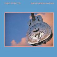 Dire Straits, Brothers In Arms (CD)