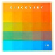 Discovery, LP (CD)