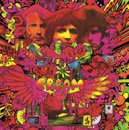Cream, Disraeli Gears (CD)
