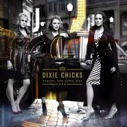 Dixie Chicks, Taking The Long Way (CD)