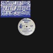 "DJ Fett Burger, Pub 18 / 411 Esperanza (12"")"
