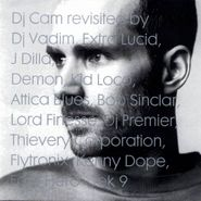 DJ Cam, Revisited By (CD)