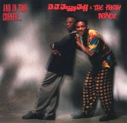 DJ Jazzy Jeff & The Fresh Prince, And In This Corner... (CD)