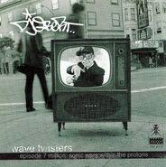 DJ Q-Bert, Wave Twisters (CD)