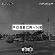 DJ Quik, Rosecrans EP (CD)