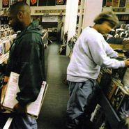 DJ Shadow, Endtroducing..... (CD)