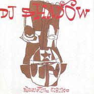 DJ Shadow, Preemptive Strike (CD)