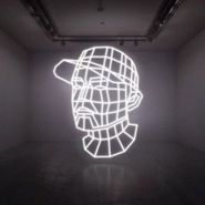DJ Shadow, Reconstructed: The Best Of DJ Shadow (CD)