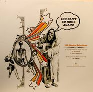 "DJ Shadow, You Can't Go Home Again! (12"")"