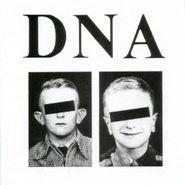 DNA, DNA ON DNA (CD)