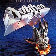 Dokken, Tooth & Nail [Reissue] (CD)