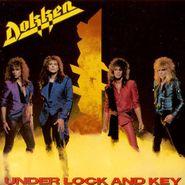 Dokken, Under Lock And Key (CD)