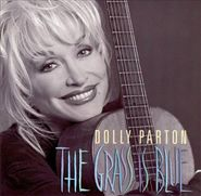 Dolly Parton, The Grass is Blue (CD)