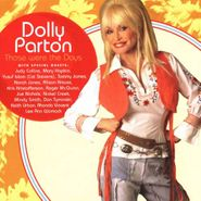 Dolly Parton, Those Were the Days (CD)