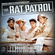 Dominic Frontiere, The Rat Patrol [OST] (CD)