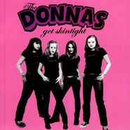 The Donnas, Get Skintight (CD)