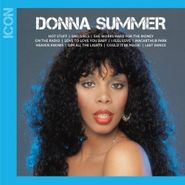 Donna Summer, Icon (CD)