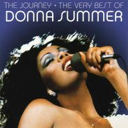 Donna Summer, The Journey: The Very Best Of Donna Summer (CD)