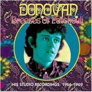 Donovan, Breezes Of Patchouli: His Studio Recordings 1966-69 [Import] (CD)