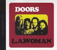 The Doors, L.A. Woman [40th Anniversary Edition] (CD)