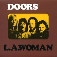 The Doors, L.A. Woman (LP)