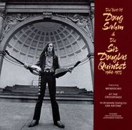 The Sir Douglas Quintet, The Best Of Doug Sahm & The Sir Douglas Quintet 1968-1975 (CD)