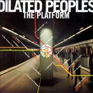 Dilated Peoples, The Platform (CD)