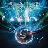 Dragonforce, In The Line Of Fire: Larger Than Live (CD)